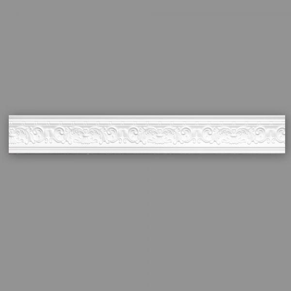 Homestar Ornamentkante Polystyrolstuck Zierleiste Simone