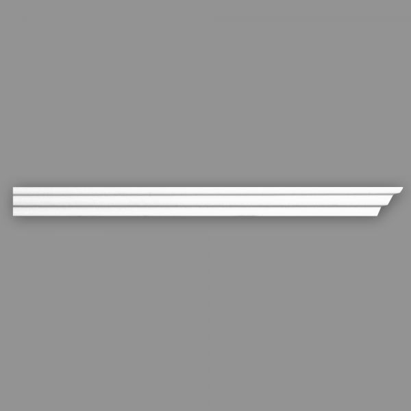 T30 Deckenleiste Stuckelement Zierkante Homestar