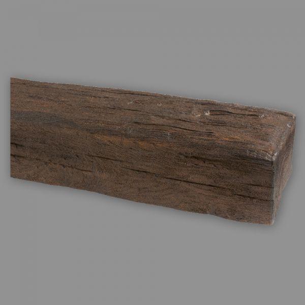 Holzimitat Deckenbalken Holzoptik Kunststoff Polyurethan