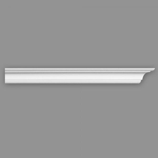 Zierprofil Deckenabschluss Stuckleiste C50 Homestar