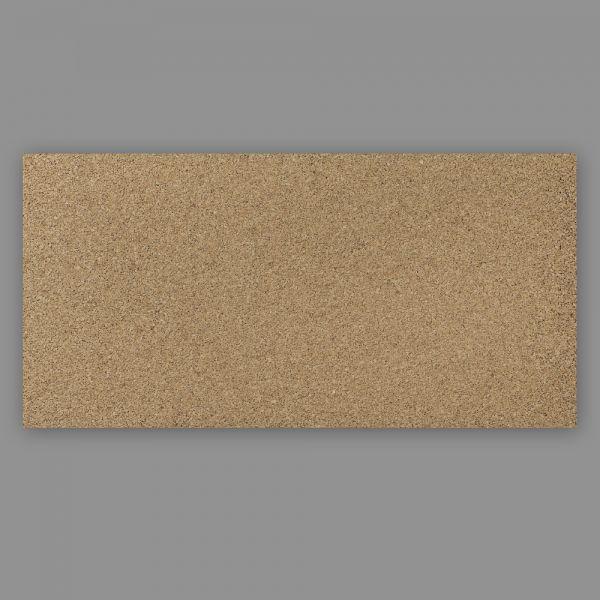 Korkplatte 50 x 100 cm, 10 mm stark