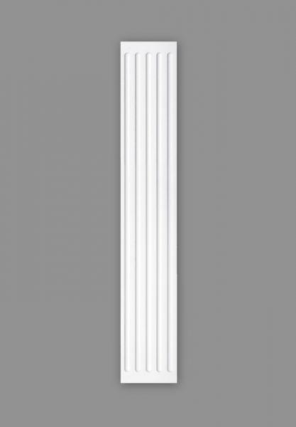 Pilaster Styroporsäule HP15 Stuckleiste Homestar