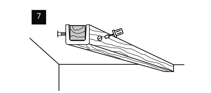 7-Montage-Deckenbalken-PU-Kunststoff