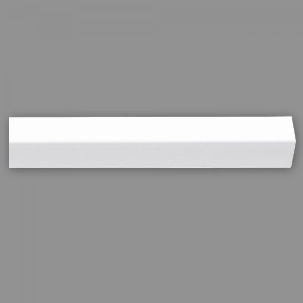 Winkelleiste CP30 Polystyrol  Abschlusskante Styropor