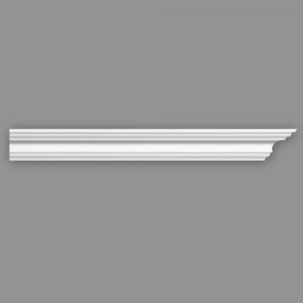 Wandabschluss K 35 Deckenprofil Ziereleiste Homestar