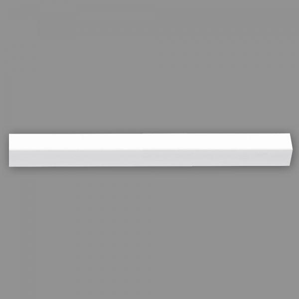 Polystyrol Winkelleiste Abschlusskante Styropor CP 20