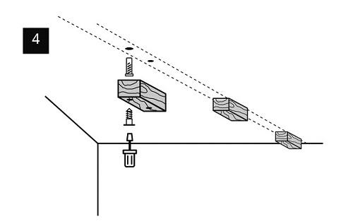 4-Stuck-Deckenbalken-PU