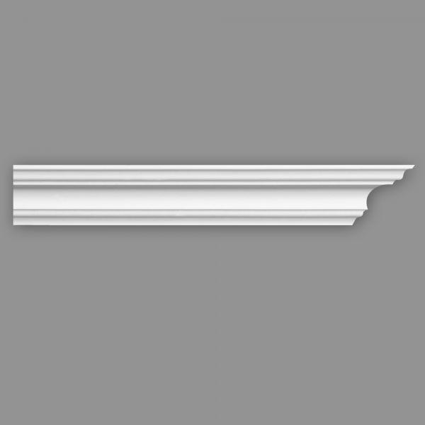 K80 Wandabschluss Styroporprofil Ziereleiste Homestar