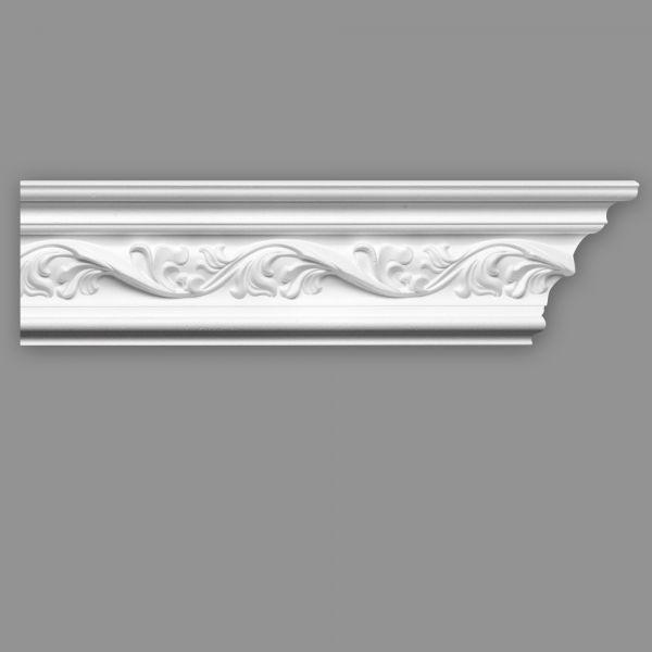 Ornamentleiste Stuckprofil Stuckkante Andrea Homestar